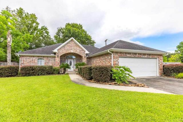 1010 Cedar Ridge, Orange, TX 77632 (MLS #221681) :: TEAM Dayna Simmons