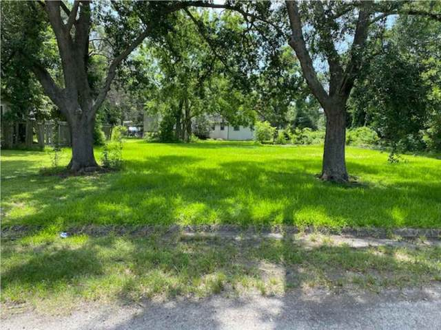 3026 Las Palmas Drive, Port Arthur, TX 77642 (MLS #221763) :: Triangle Real Estate