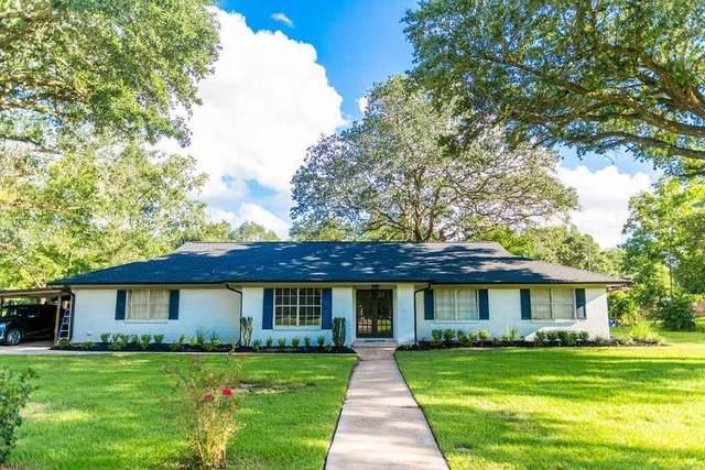280 E Herring, Sour Lake, TX 77659 (MLS #221765) :: TEAM Dayna Simmons