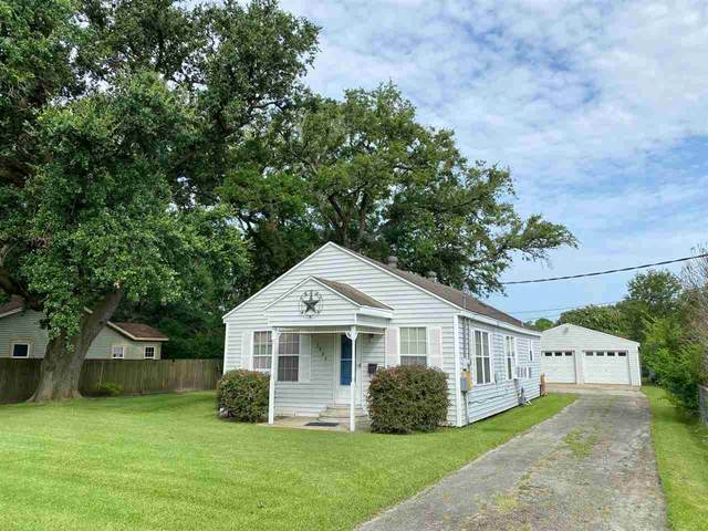 1504 Ithaca Ave, Nederland, TX 77627 (MLS #221778) :: Triangle Real Estate