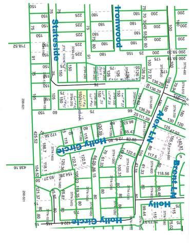 5608 Woodside Dr., Vidor, TX 77662 (MLS #221793) :: Triangle Real Estate