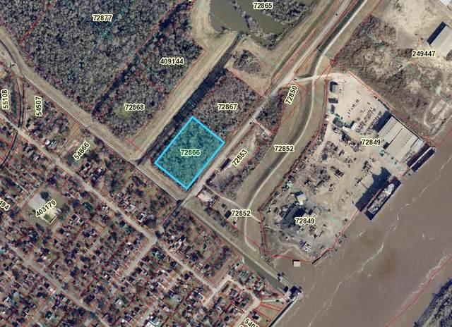 3.48 Procter St, Port Arthur, TX 77642 (MLS #221797) :: Triangle Real Estate