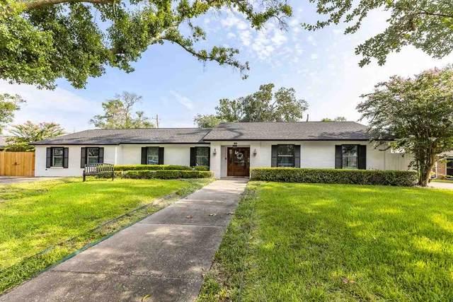 3790 Kenwood Drive, Beaumont, TX 77706 (MLS #221802) :: TEAM Dayna Simmons