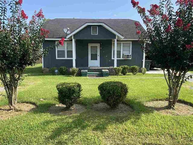 1652 W Highland, Beaumont, TX 77705 (MLS #221815) :: Triangle Real Estate