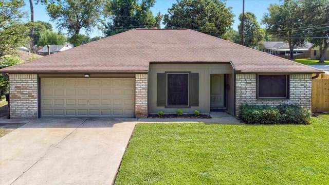 815 S 3rd Street, Nederland, TX 77627 (MLS #221828) :: Triangle Real Estate