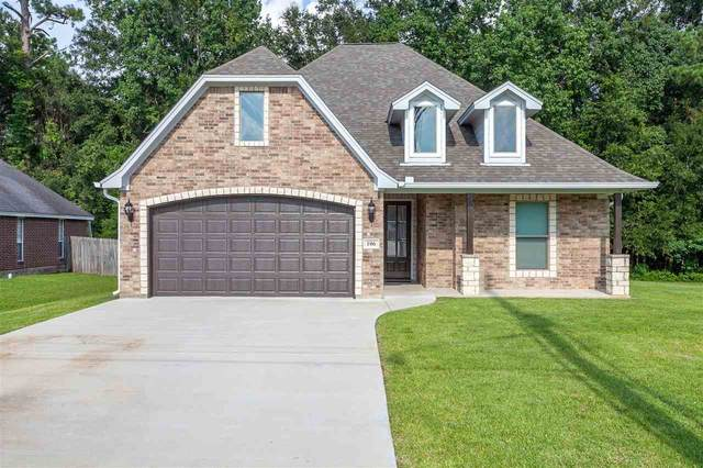 106 Dalewood, Silsbee, TX 77656 (MLS #221833) :: Triangle Real Estate