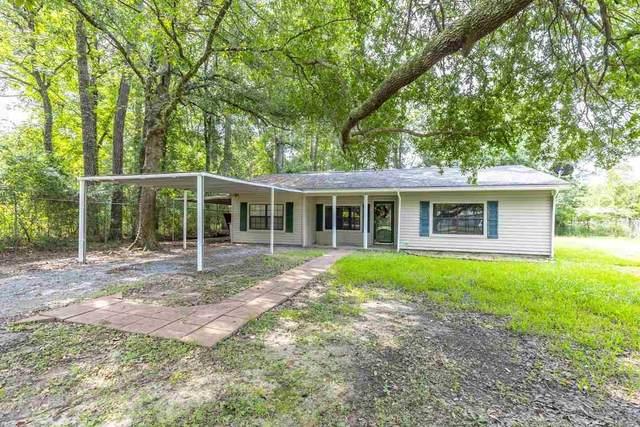 351 W Circle Drive, Vidor, TX 77662 (MLS #221834) :: Triangle Real Estate