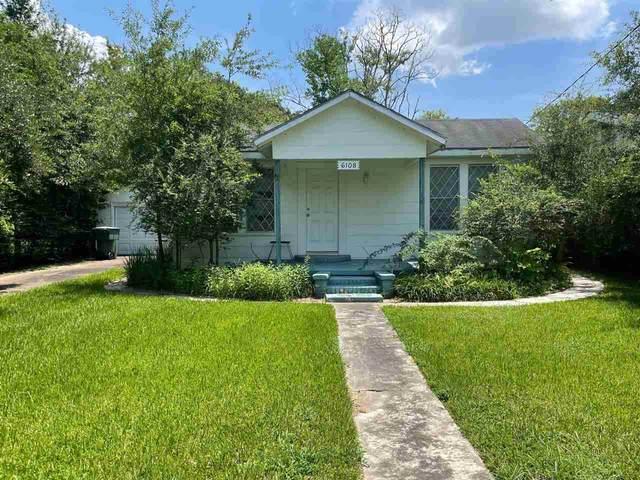 6108 Jade Ave, Port Arthur, TX 77640 (MLS #221840) :: Triangle Real Estate