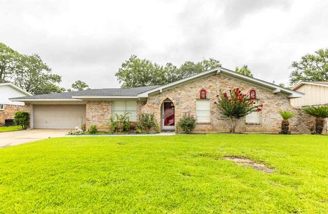 6470 Westgate Drive, Beaumont, TX 77706 (MLS #221844) :: Triangle Real Estate
