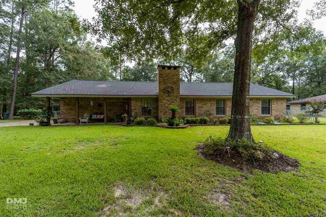 11025 Pine Haven, Beaumont, TX 77713 (MLS #221867) :: Triangle Real Estate