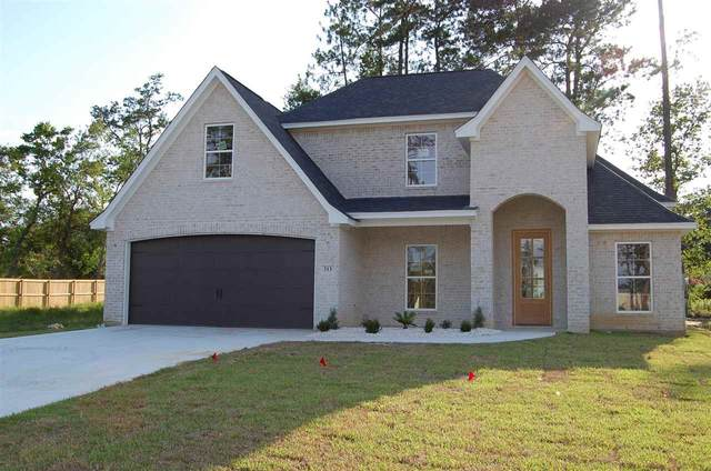 313 Long Leaf, Silsbee, TX 77656 (MLS #221881) :: Triangle Real Estate