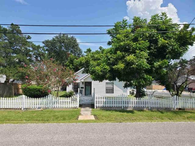 2423 Avenue E, Nederland, TX 77627 (MLS #221886) :: Triangle Real Estate