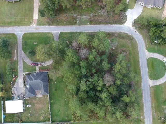 000 Magnolia Trace, Silsbee, TX 77656 (MLS #221888) :: Triangle Real Estate