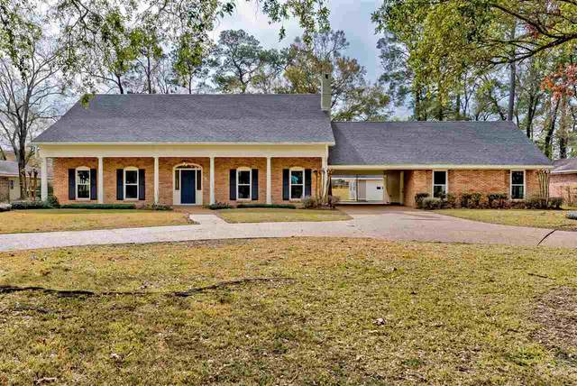 6215 Wilchester, Beaumont, TX 77706 (MLS #221891) :: Triangle Real Estate