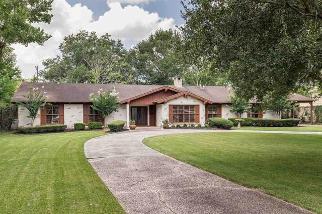 128 E Caldwood, Beaumont, TX 77707 (MLS #221894) :: Triangle Real Estate