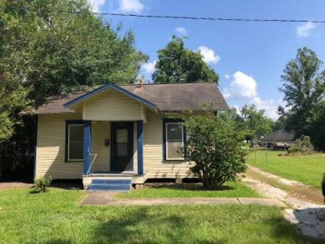 2136 Taylor, Beaumont, TX 77703 (MLS #221899) :: Triangle Real Estate