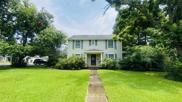 4048 Dryden Rd, Port Arthur, TX 77642 (MLS #221900) :: Triangle Real Estate