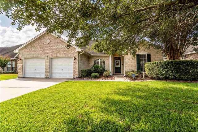7825 Lantana Ln, Beaumont, TX 77713 (MLS #221906) :: Triangle Real Estate