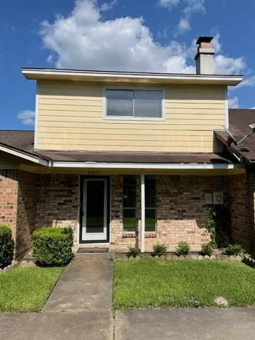 6692 Lexington Dr., Beaumont, TX 77706 (MLS #221930) :: Triangle Real Estate