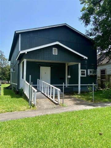 2340 Grand, Beaumont, TX 77703 (MLS #222020) :: Triangle Real Estate