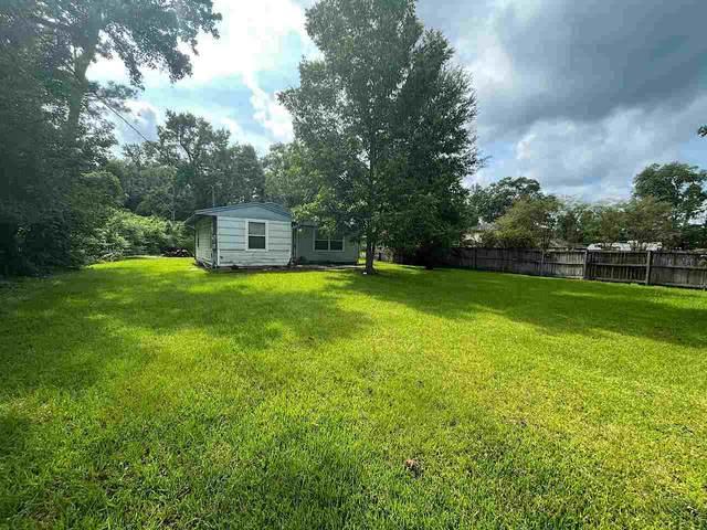 230 Sargent, Vidor, TX 77662 (MLS #222023) :: Triangle Real Estate