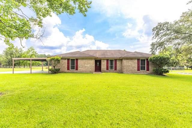 3290 Sherwood, Orange, TX 77632 (MLS #222051) :: Triangle Real Estate
