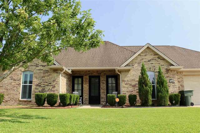 7930 Sweetbay St, Beaumont, TX 77707 (MLS #222052) :: Triangle Real Estate