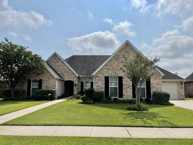 3570 Windrose, Beaumont, TX 77706 (MLS #222053) :: Triangle Real Estate
