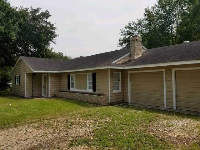 470 County Road 857, Buna, TX 77612 (MLS #222054) :: Triangle Real Estate