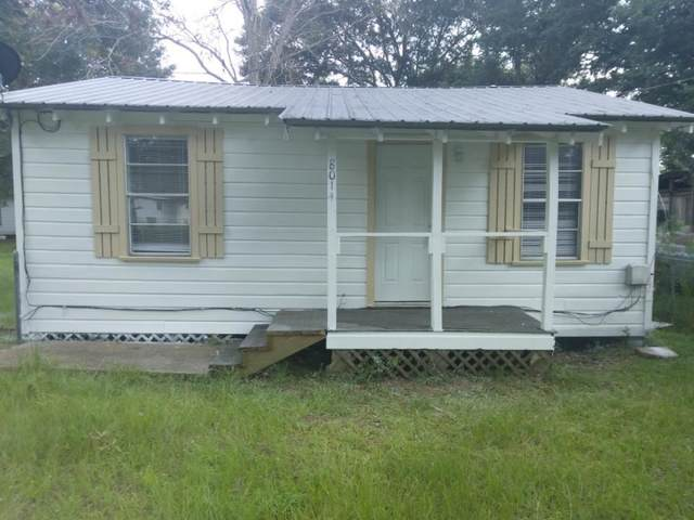 8014 Louise Ln, Silsbee, TX 77656 (MLS #222055) :: Triangle Real Estate