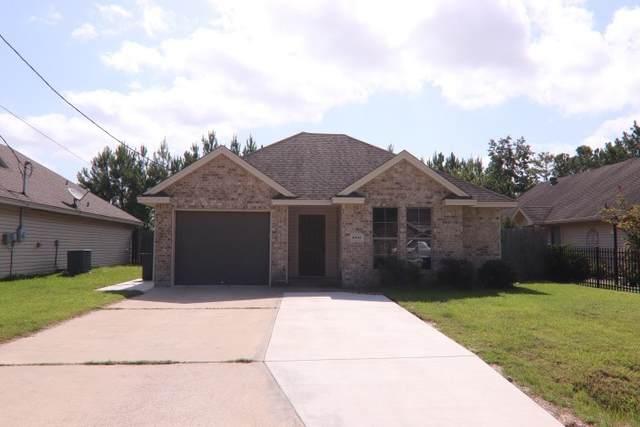 6534 Westwood Village Dr, Lumberton, TX 77657 (MLS #222057) :: Triangle Real Estate