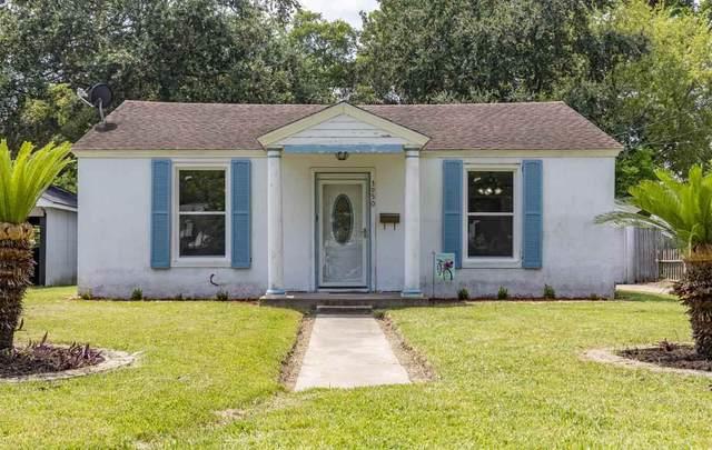 3950 Hartel Street, Beaumont, TX 77705 (MLS #222133) :: Triangle Real Estate