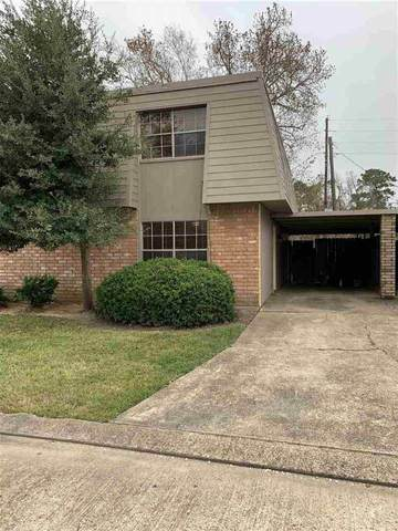 4150 Crow Rd., Beaumont, TX 77706 (MLS #222136) :: Triangle Real Estate