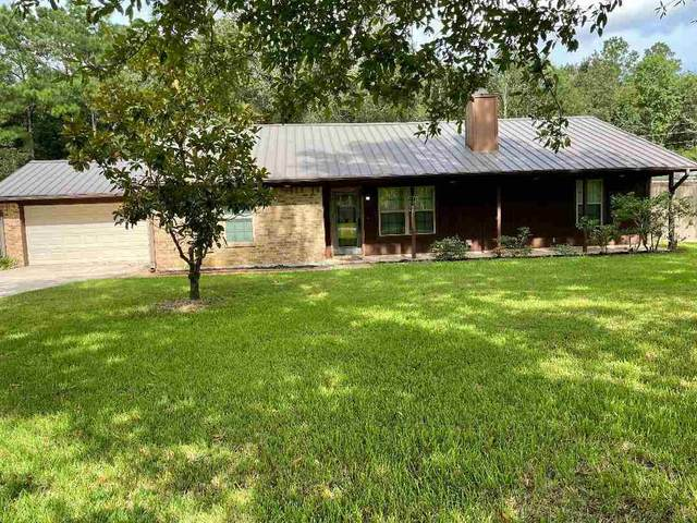 7060 Carroll Lane, Beaumont, TX 77613 (MLS #222178) :: Triangle Real Estate