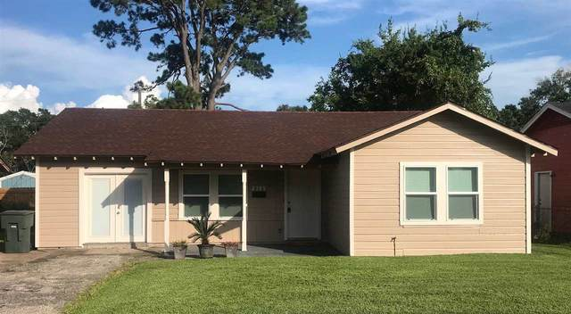2385 Clearview St., Beaumont, TX 77701 (MLS #222224) :: TEAM Dayna Simmons