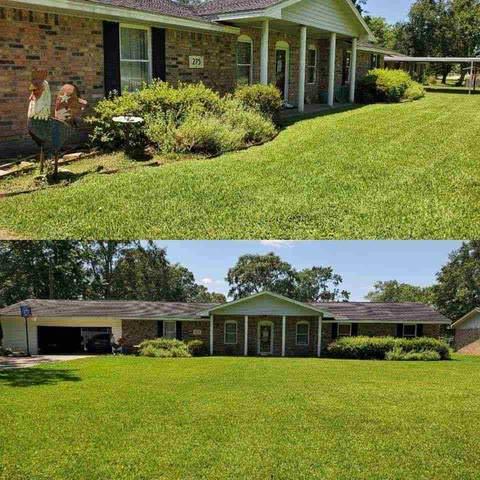 275 Corbett, Vidor, TX 77662 (MLS #222681) :: Triangle Real Estate