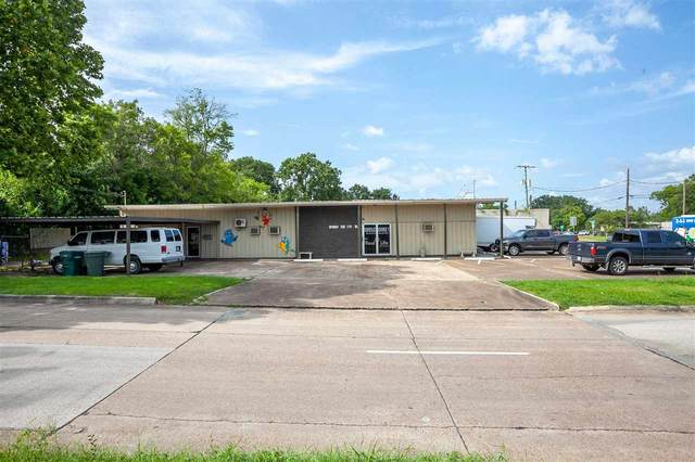 1010 E Interstate 10, Beaumont, TX 77703 (MLS #222704) :: Triangle Real Estate