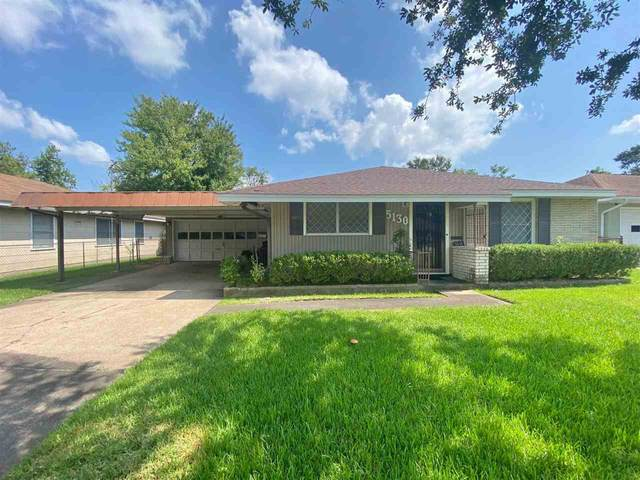 5130 Sue Ave, Groves, TX 77619 (MLS #222709) :: Triangle Real Estate