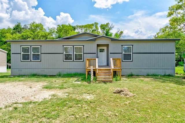 265 Duhon Drive, Sour Lake, TX 77659 (MLS #222753) :: TEAM Dayna Simmons