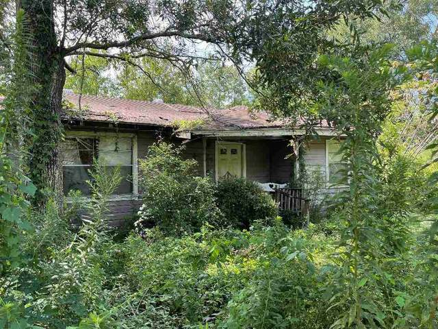 410 Ruby Street, Vidor, TX 77662 (MLS #222779) :: TEAM Dayna Simmons