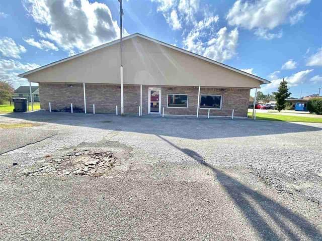 2332 Texas Ave., Bridge City, TX 77611 (MLS #222781) :: TEAM Dayna Simmons