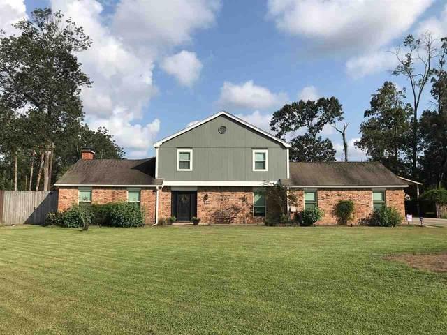 407 W Pineshadows, Sour Lake, TX 77659 (MLS #222846) :: TEAM Dayna Simmons