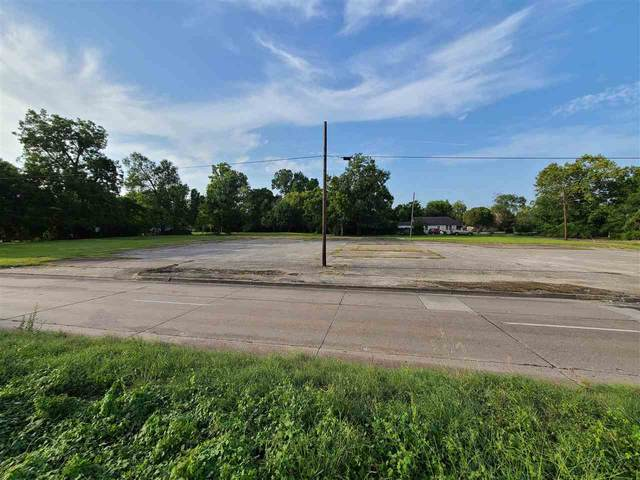 1220 E Interstate 10, Beaumont, TX 77703 (MLS #222852) :: TEAM Dayna Simmons