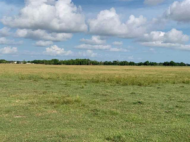 Mallet Rd, Beaumont, TX 77713 (MLS #222889) :: Triangle Real Estate