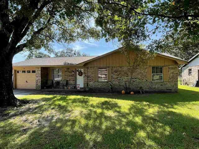 319 David, Bridge City, TX 77611 (MLS #222946) :: TEAM Dayna Simmons