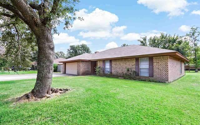 338 Roberts, Bridge City, TX 77611 (MLS #222988) :: TEAM Dayna Simmons