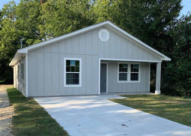 678 Royal St, Beaumont, TX 77701 (MLS #223001) :: Triangle Real Estate