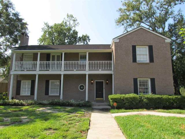 2565 Long, Beaumont, TX 77702 (MLS #223031) :: Triangle Real Estate