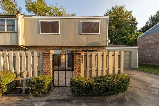 535 Georgetown, Beaumont, TX 77707 (MLS #223035) :: Triangle Real Estate