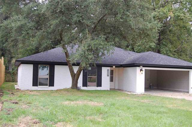 6320 Wayside, Beaumont, TX 77706 (MLS #223098) :: Triangle Real Estate